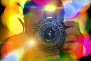 رنگ در عکاسی