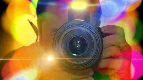 آموزش عکاسی؛ رنگ در عکاسی (۲) | رنگ های اصلی