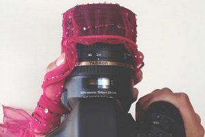 خلاقیت در عکاسی