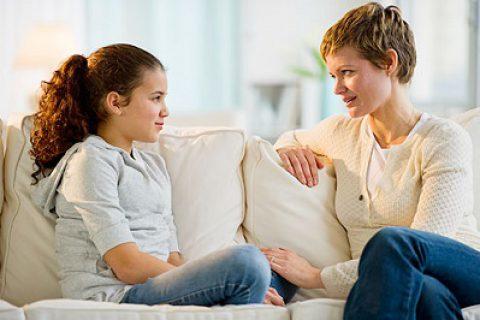 در ارتباط با مدرسه با معلم و والدینم دچار مشکل شدم