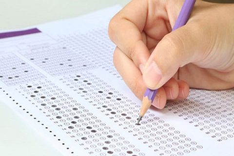 شرکت در آزمون های مؤسسات لازم و ضروریه؟   آزمون آزمایشی