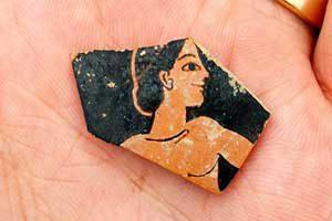 باستان شناسی