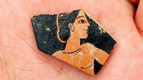 کشف یک شهر باستانی بدون حفاری