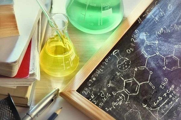 برنامه ریزی درسی برای المپیاد شیمی
