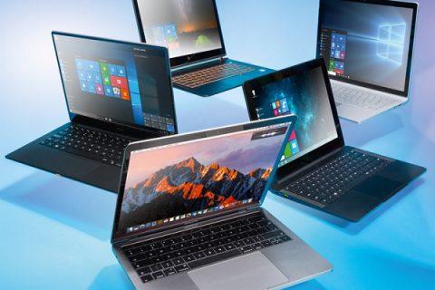 چگونه یک لپ تاپ برای خود انتخاب کنیم؟ (۱)