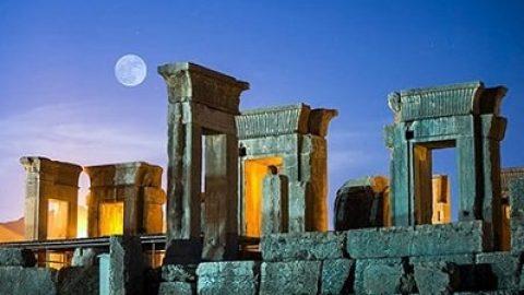 آثار تاریخی و طبیعی ایران که جهانی شده اند (۱)