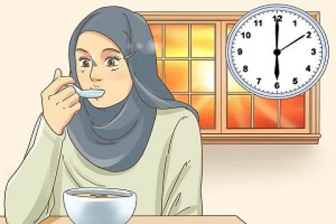 چگونه در ماه رمضان روزه بگیریم؟ (۲)
