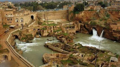 آثار تاریخی و طبیعی ایران که جهانی شده اند (۲)