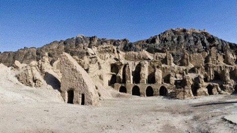 آثار تاریخی و طبیعی ایران که جهانی شده اند (۳)