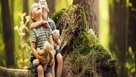 عکاسی از کودکان کجا و چگونه؟