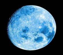 ماه آبی؛ یه لقمه محیط زیست