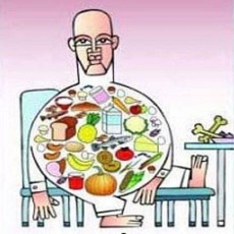 بعضی ها در ماه رمضان (۲)
