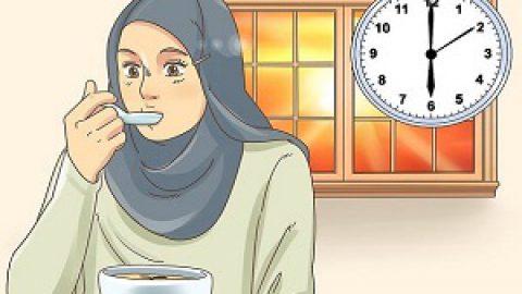 چگونه نوجوان ها در ماه رمضان روزه بگیرند؟ (۲)