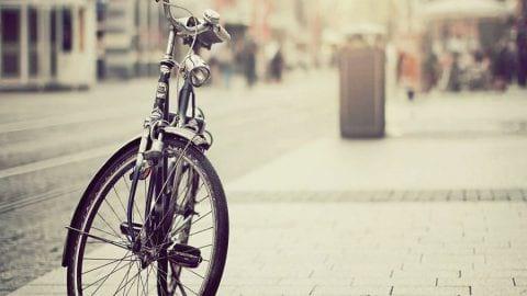 چگونه دوچرخه اختراع شد؟