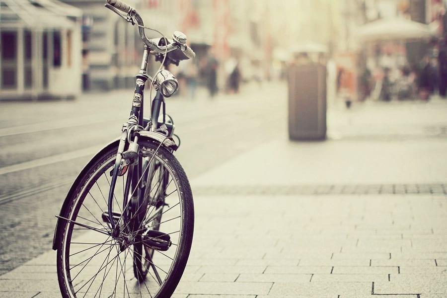 اختراع دوچرخه