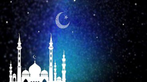 ماه رمضان نور بود