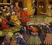 داستان ریشهی ضربالمثلهای فارسی؛ سبیلش آویزان شد (۲۳)