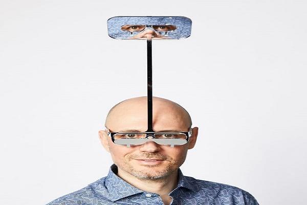 عینک برای افراد کوتاه قد