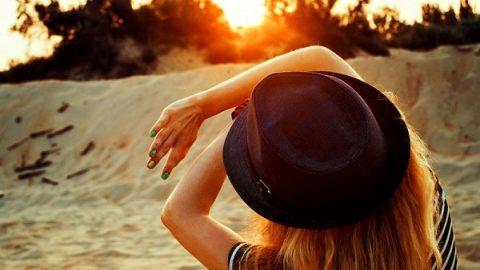 چگونه از پوست خود در برابر نور آفتاب محافظت کنیم؟