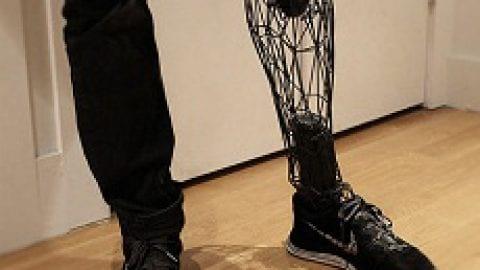 چاپگرهای سه بعدی چه کارهایی می توانند انجام بدهند؟