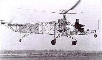 هلیکوپتر