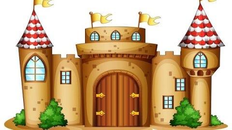 داستان ریشه ضرب المثل های فارسی؛ دروغش از دروازه تو نمی آمد