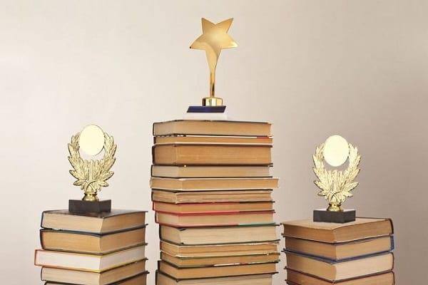 مسابقه ادبی لیراو