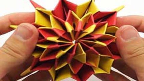 کاردستی یا اریگامی چیست؟ فواید و مزایای کاردستی با کاغذ