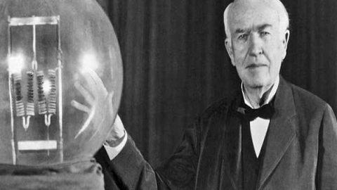 چگونه لامپ اختراع شد؟ | توماس ادیسون