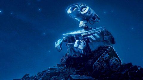 معرفی انیمیشن «وال ای» | انیمیشن علمی تخیلی وال ای