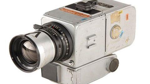 عکس های تاریخی و دوربین ها (۱)
