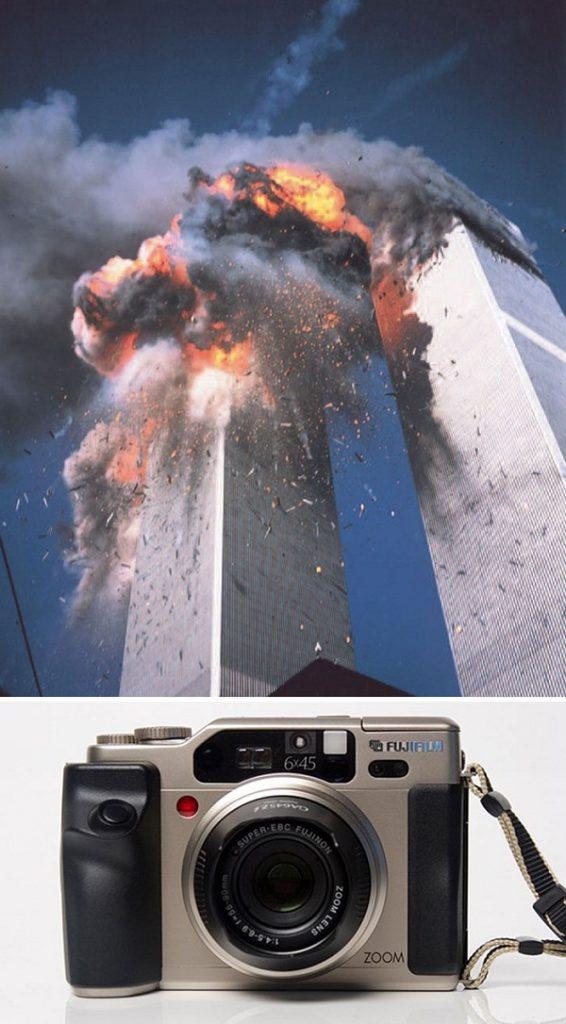 فاجعهی برجهای تجارت جهانی