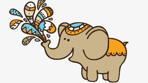 داستان ضرب المثل های فارسی؛ فیلش یاد هندوستان کرد