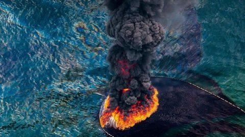 قدرت انسانی و نابودی زمین   تخریب محیط زیست