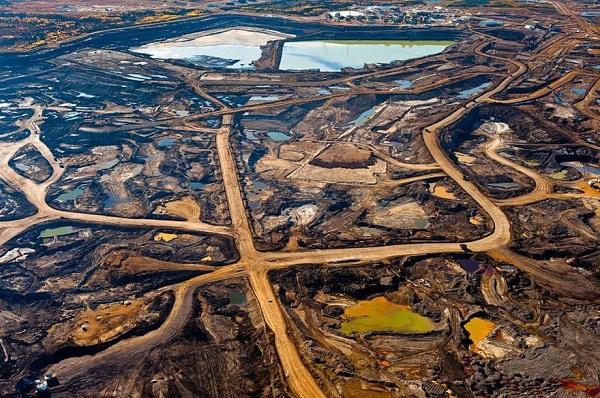 نابودی زمین
