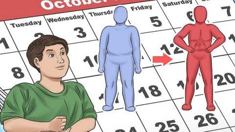 چگونه یک نوجوان می تواند وزن خود را کم کند؟