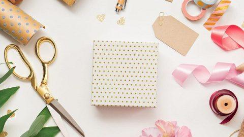 کاردستی جعبه های فانتزی | جعبه کادو