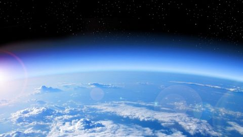 یه لقمه محیط زیست؛ روز جهانی لایه اوزون