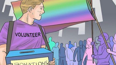 چگونه یک فعال اجتماعی باشیم؟   فعالیت اجتماعی