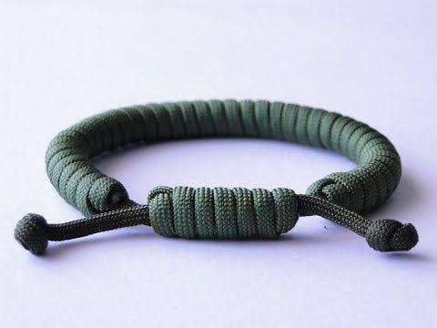 گره دستبند