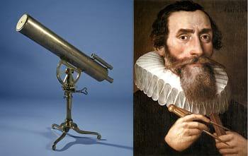 مخترع تلسکوپ