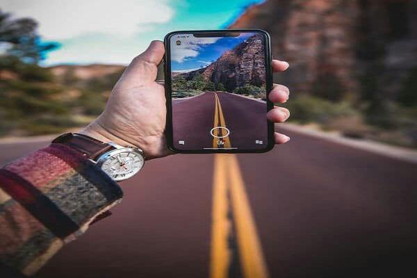 عکاسی با تلفن همراه | عکاسی با موبایل | عکاسی با گوشی موبایل