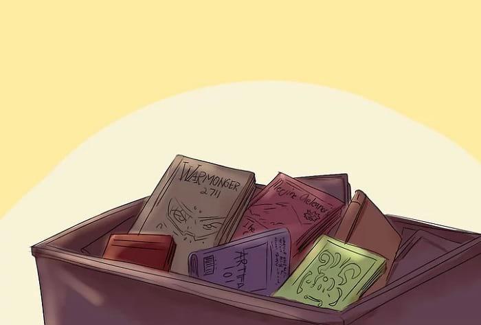 تهیه کتاب با هزینه اندک | خرید کتاب