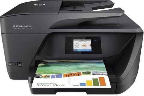 چاپگر جوهر افشان چیست و چگونه کار می کند؟