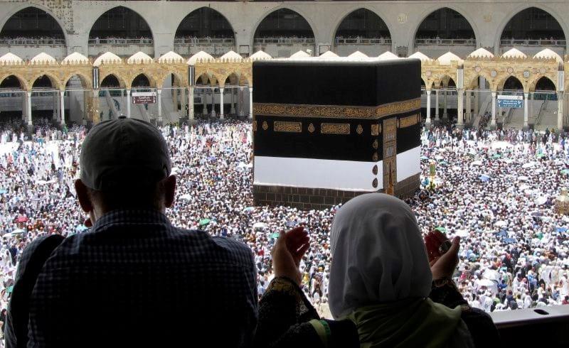 مسلمانان دنیا