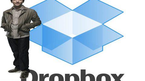 آرش فردوسی؛ مخترع Dropbox