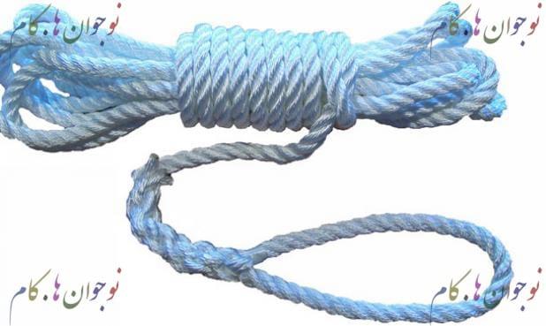 انواع طناب ها و موارد استفاده آن ها (1)