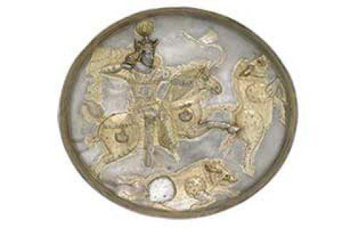 آثار فرهنگی ایران در موزه های خارجی (قسمت اول)