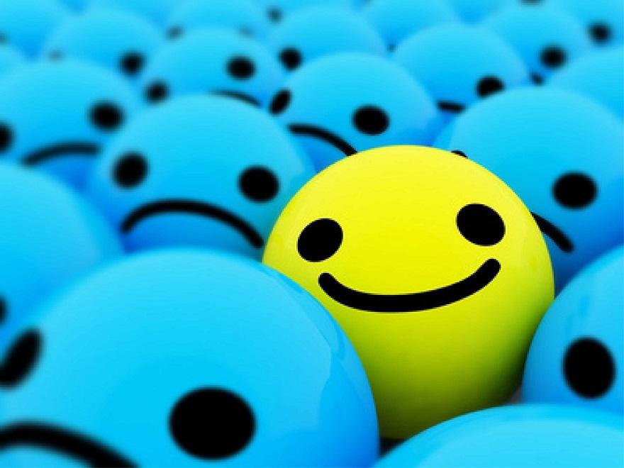 خوشبختی چیست؟