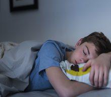 آرام سازی (ریلکسیشن) هنگام خواب بهترین روش مقابله با استرس